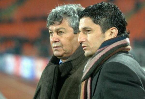 Луческу вполне может стать спортивным директором «Галатасарая»