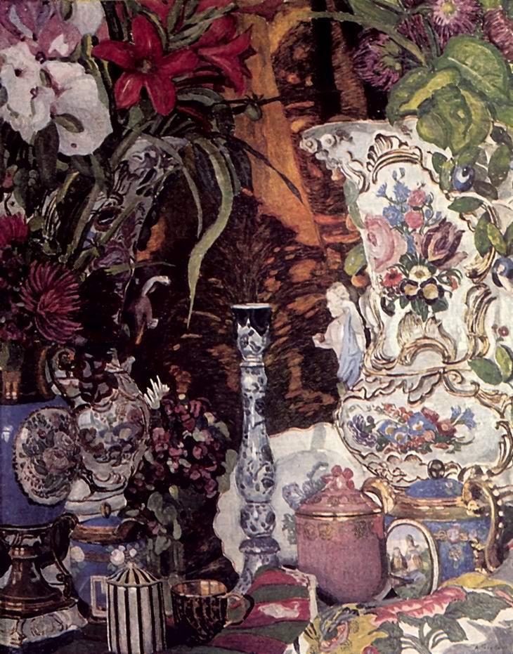 Из собрания шедевров мировой живописи... (463).jpg