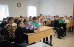 В Образовательном центре прошли культурологические уроки