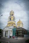 Учащиеся Образовательного центра сдали экзамен по «Православному краеведению»