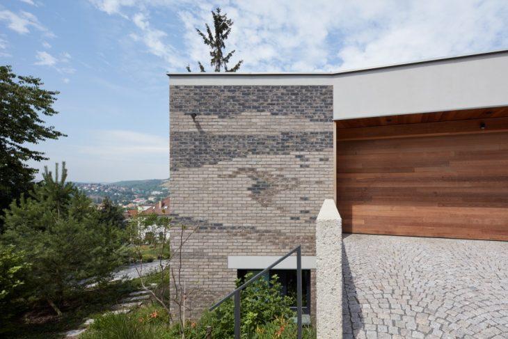Villa H by Atelier 6