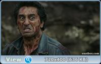 Бойтесь ходячих мертвецов / Fear the Walking Dead - Полный 3 сезон [2017, WEB-DLRip   WEB-DL 1080p] (LostFilm   AMC)