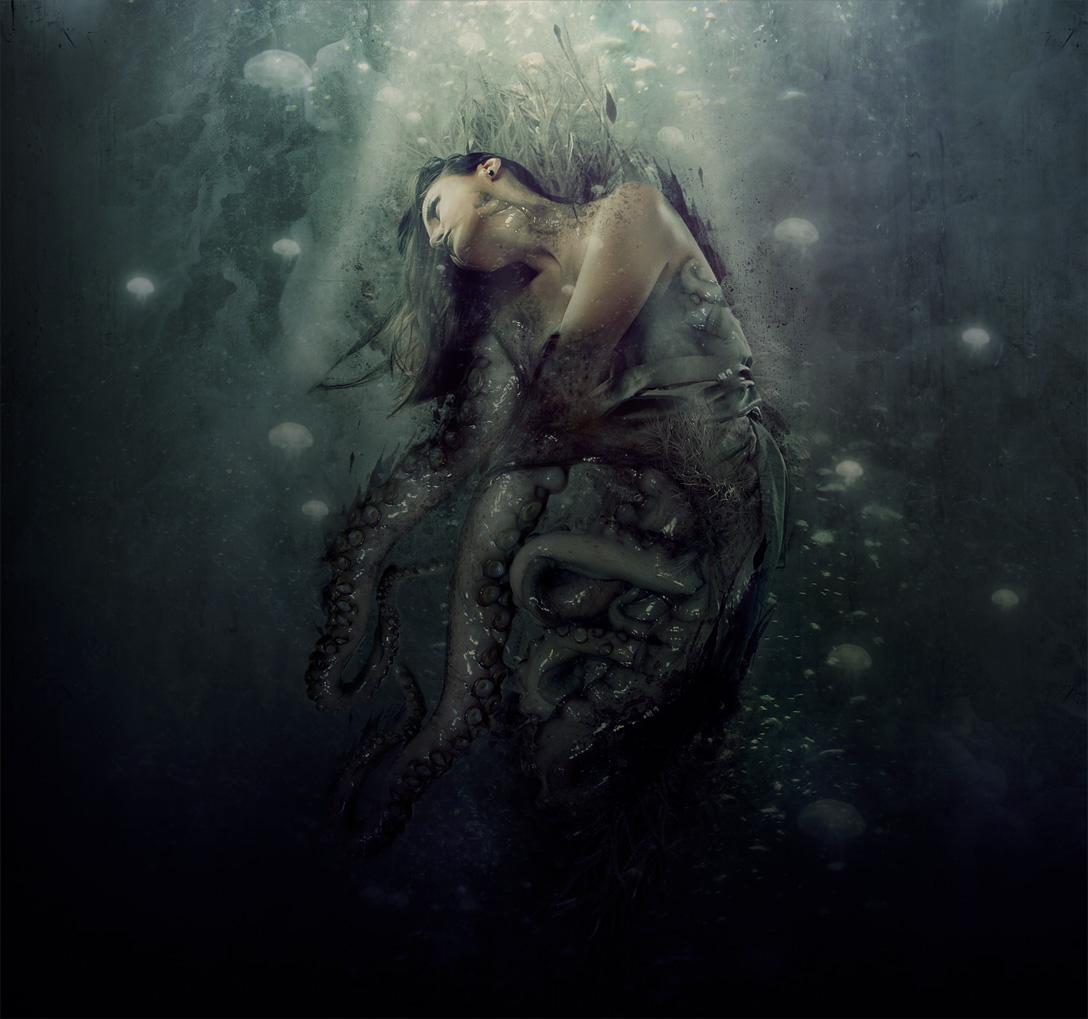 Digital Artist - Patrick Tang