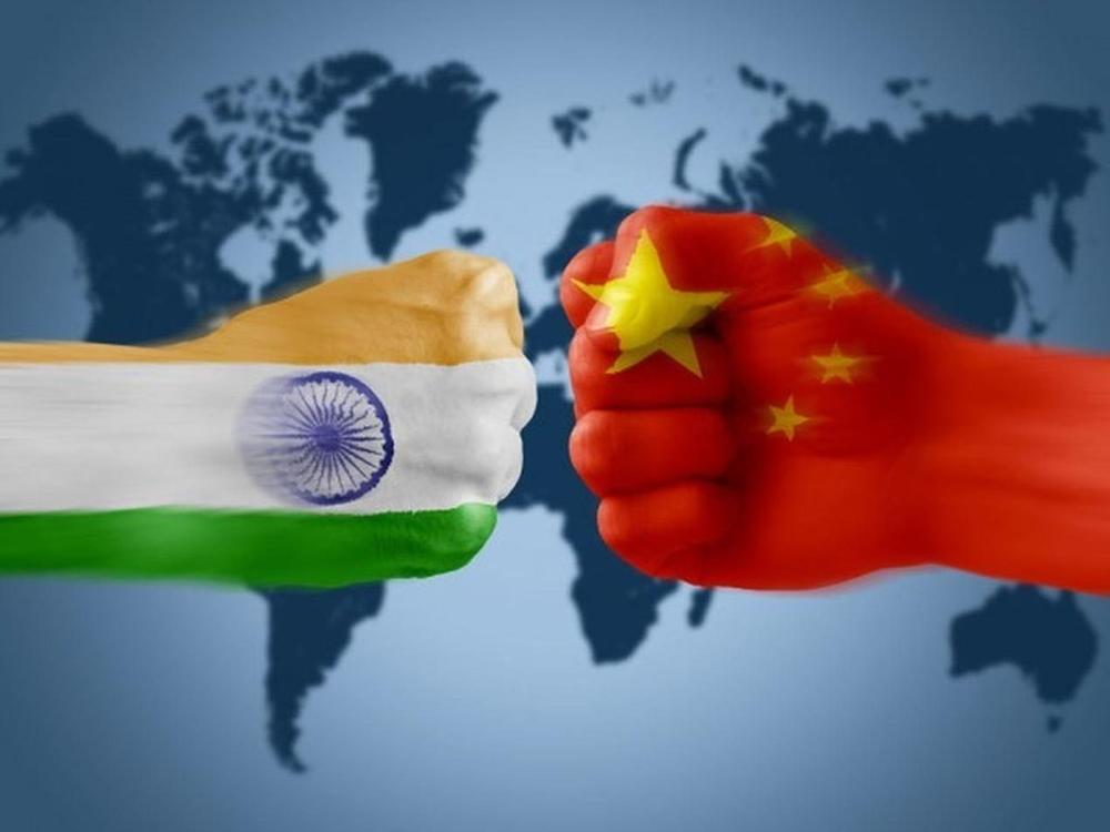 Индия обошла Китай по количеству продаваемых мотоциклов