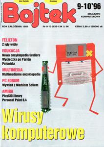 Журнал: Bajtek (на польском) - Страница 5 0_12c9ba_1e58a485_orig