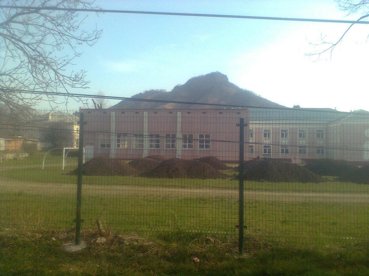 5 школа