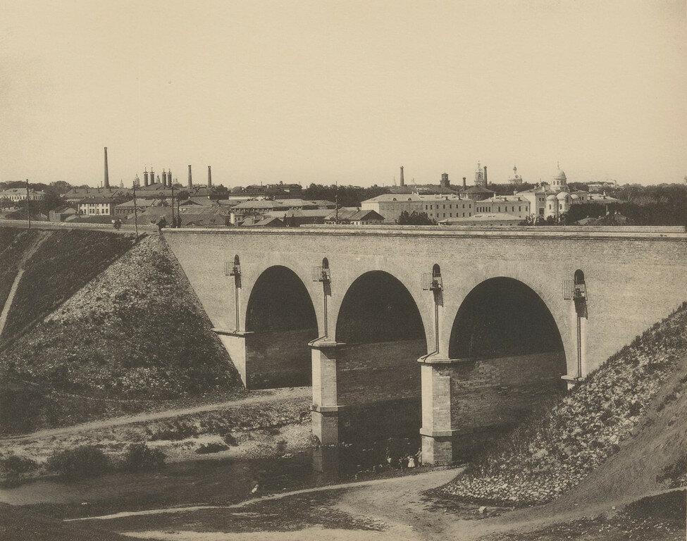 418 Железнодорожный мост через Яузу около Андроникова монастыря.jpg1888.jpg