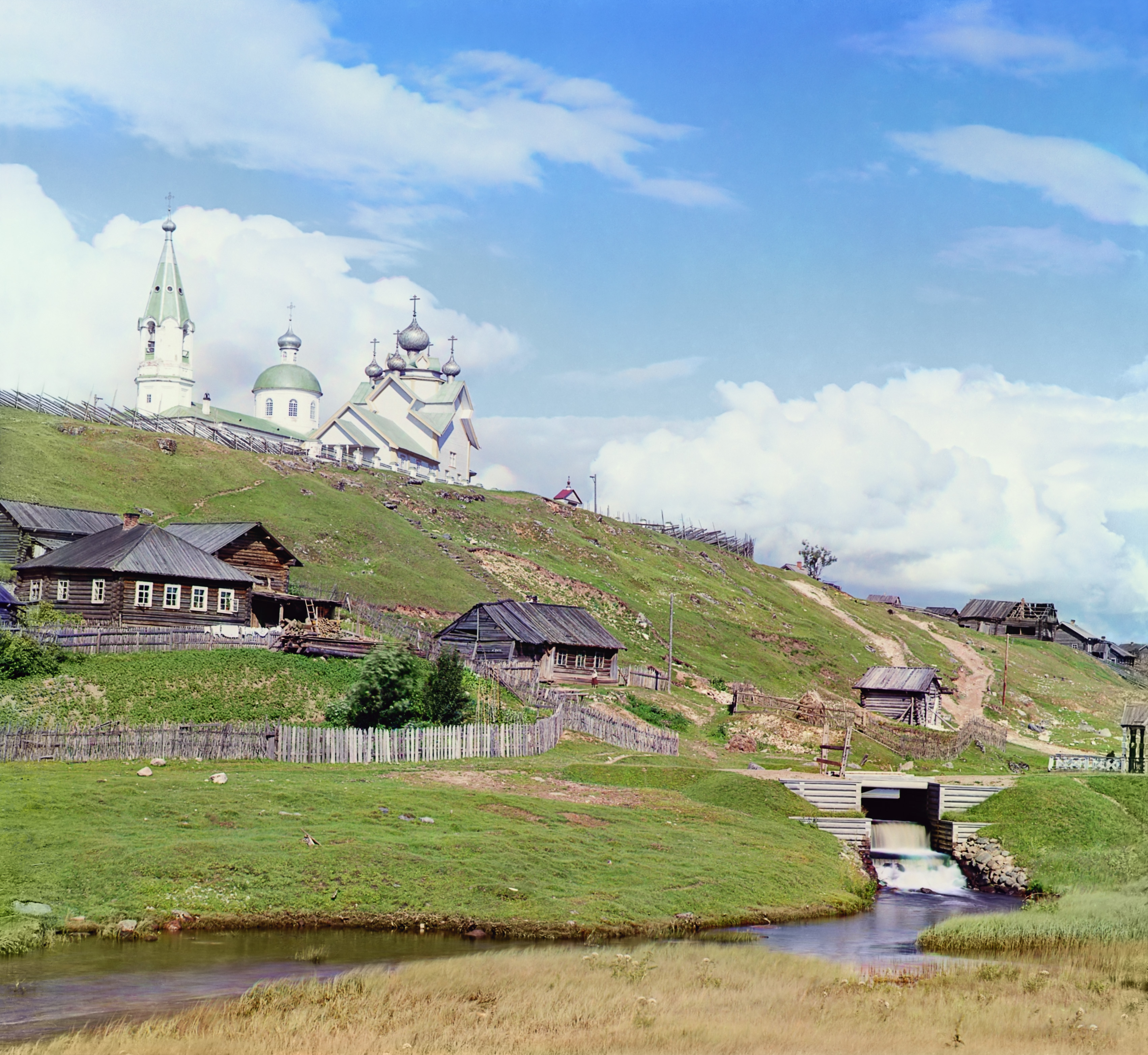 фотографии прокудина горского россия смотреть жилье