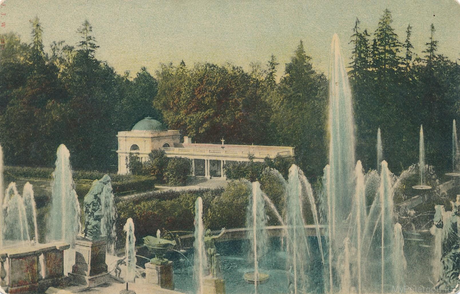 Восточные бани