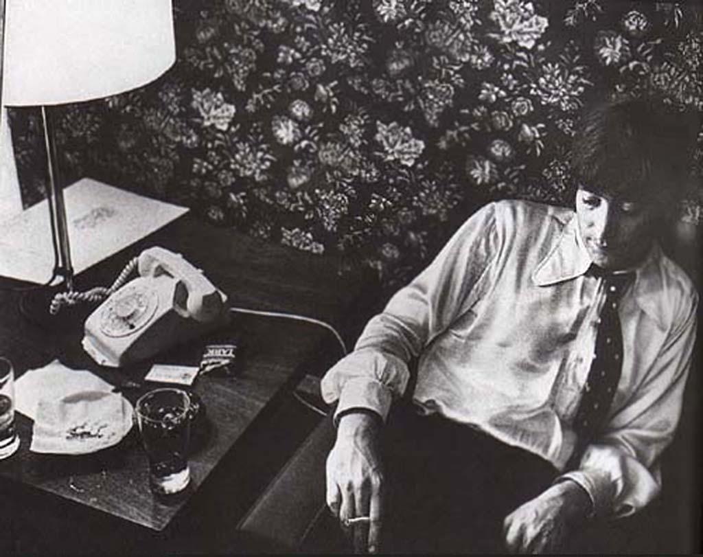 Джон Леннон в Чикаго. 1965. Гарри Бенсон(1929-)