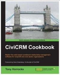 Книга CiviCRM Cookbook