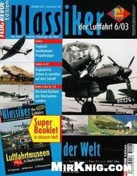 Klassiker der Luftfahrt 2003-06
