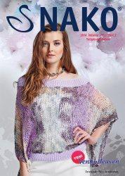 Журнал Nako № 2 2014