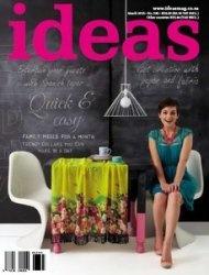 Журнал Ideas №3 2013