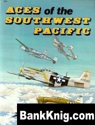 Книга Aces of the Southwest Pacific [Armor Specials 6011] pdf в rar:  26,19Мб