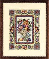 Журнал Dimensions 03793 Elegant Tapestry