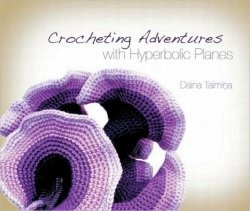 Книга Crocheting Adventures with Hyperbolic Planes