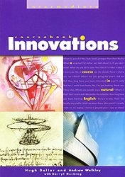 Аудиокнига Innovations - A Course in Natural English - Intermediate