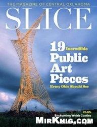 Журнал Slice Magazine - July 2015