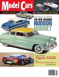 Model Cars October 2011 (№162)