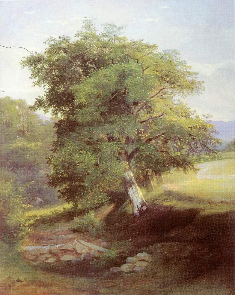 Из собрания шедевров мировой живописи... (797).jpg