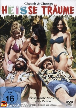 Cheech & Chongs heiße Träume (1981)