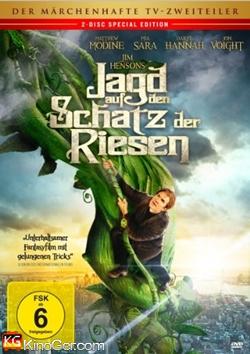 Jagd auf den Schatz der Riesen (2001)