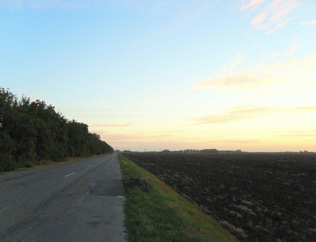 В дороге ... SAM_2086.JPG