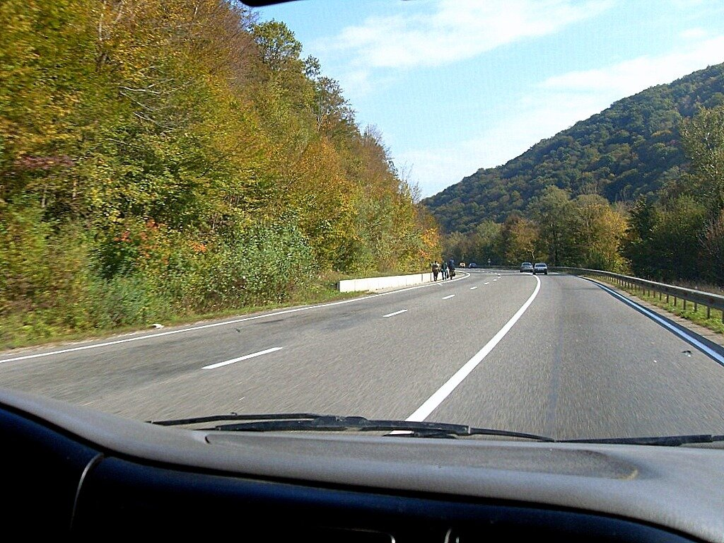 12 октября 2008, под Горячим Ключом, в дороге (148).JPG