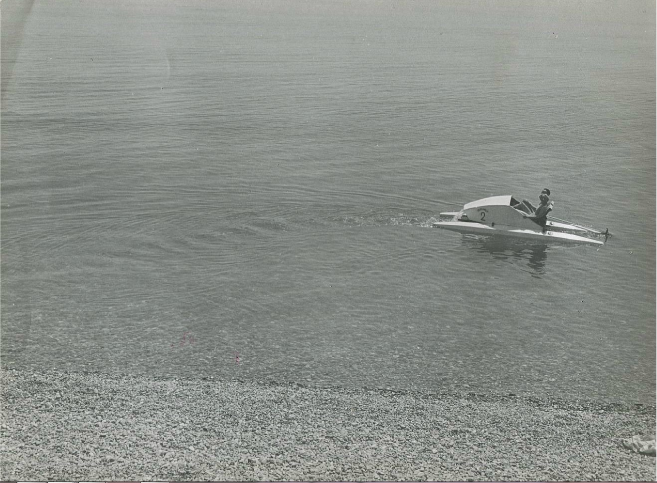 Пикап на пляже при помощи катамарана. Часть 4