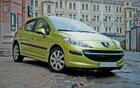 Отзывы владельцев: Peugeot 207 Trendy