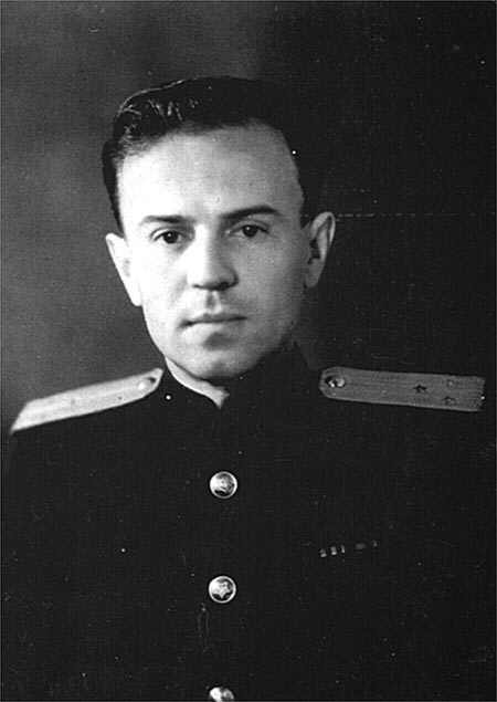 Вениамин Савенко