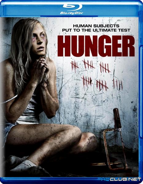 Голод / Hunger (2009/BDRip/HDRip)