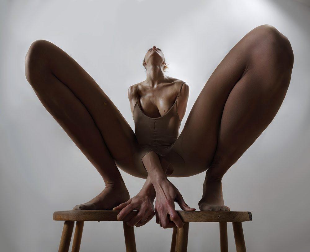 Женские тела с новой перспективы