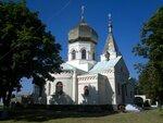 Ширяево. Свято-Архангело-Михайловский храм.