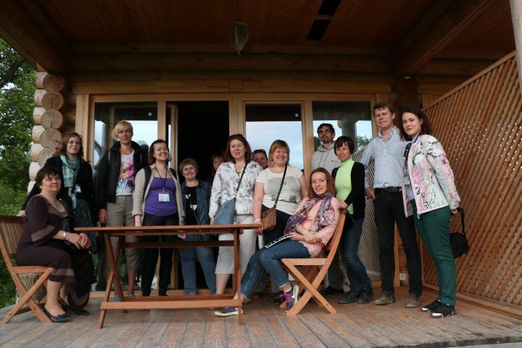 блог-тур в Липецкую область