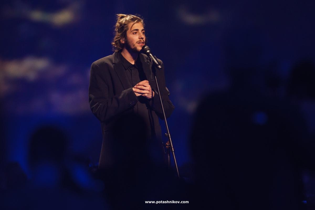 Фотографии с гранд-финала Евровидения 2017 - Photos from Eurovision 2017 final in Kiev