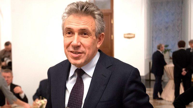 Российский ВЭБ перенес намай решение опродаже «Проминвестбанка»