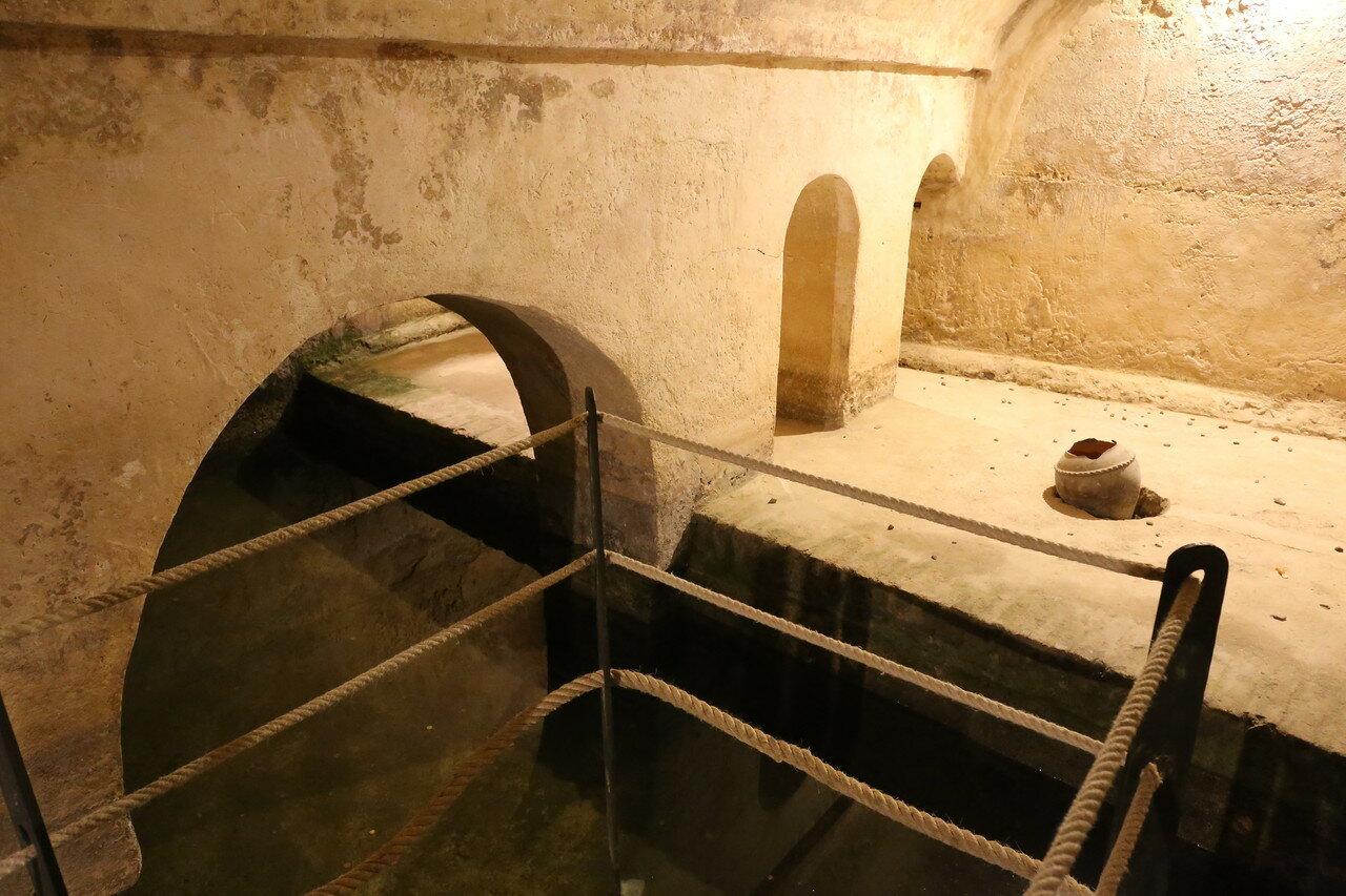Trujillo Castle (Alcazaba)