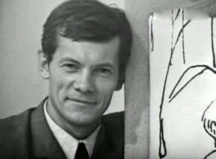 Михаил Жигалов, 1972, «Стихи Агнии Барто» (фильм-спектакль).