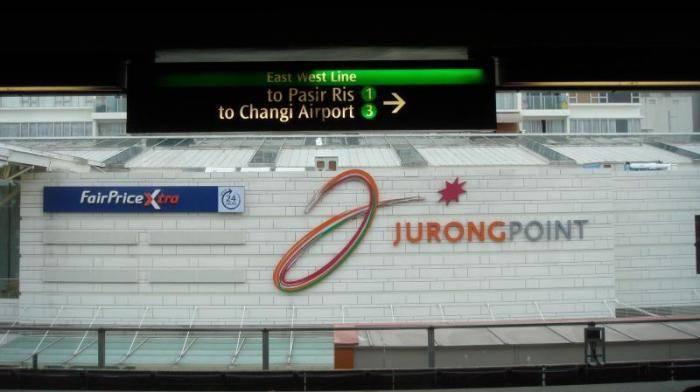 4. Купить проездной Если планируете задержаться в Сингапуре подольше, советуем обзавестись проездным