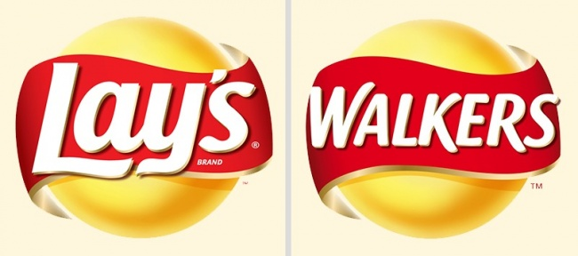 © PepsiCo  Компания Walkers была основана вВеликобритании в1948году. В1989 году компания P