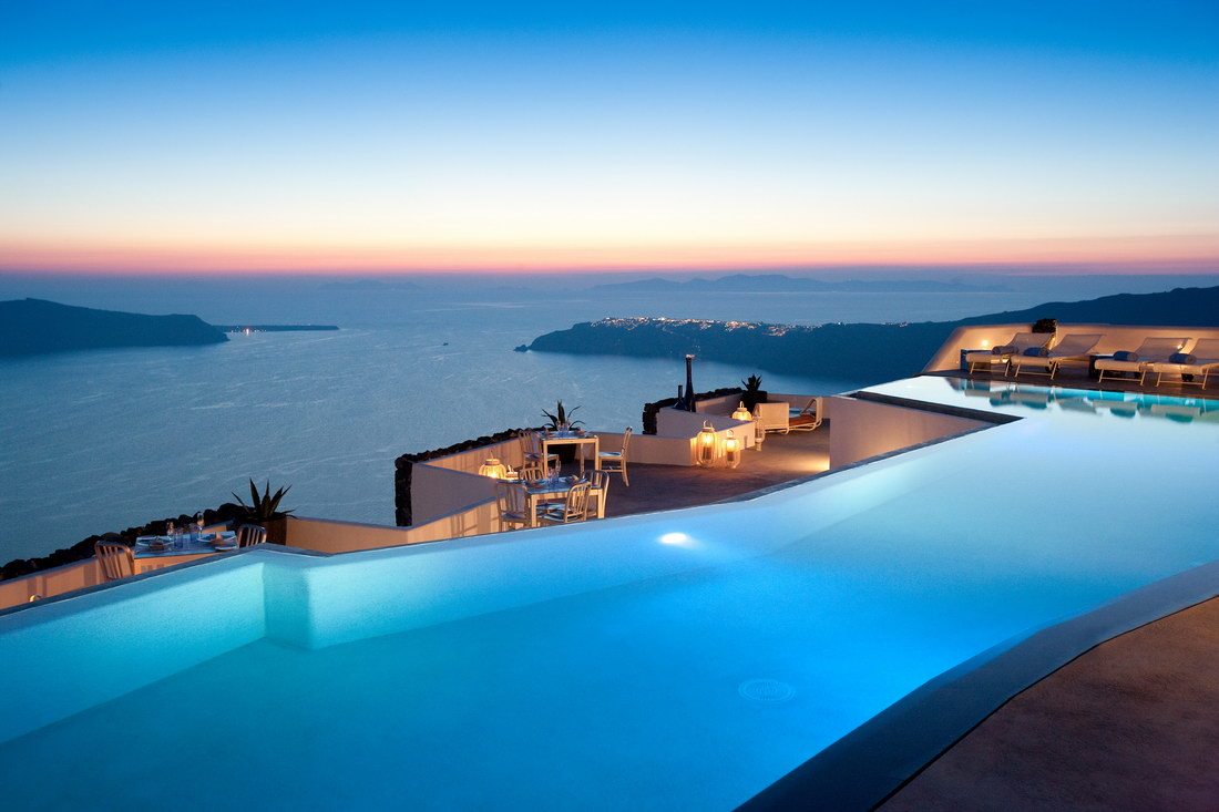 Отель Perivolas, Греция