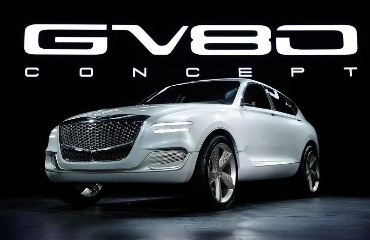 1. Яркой премьерой моторшоу в Нью-Йорке стал новый Lincoln Navigator 2018 модельного года. И но