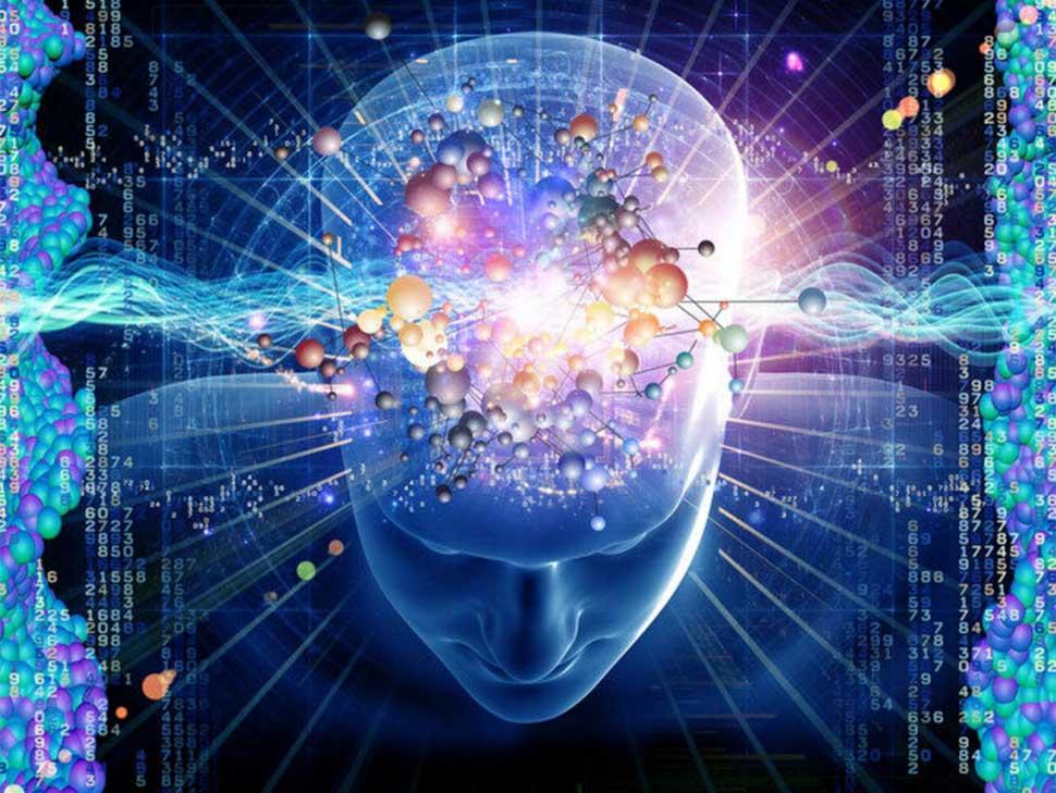 Человек, изучающий атомы, — это просто скопление атомов, пытающихся осознать себя Странно, правда?