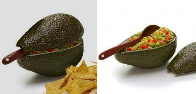 © Prepworks  Когда накрывается стол, хочется доприхода гостей сохранить свежесть салата. Кто
