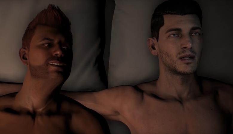 Завтра выйдет патч для Mass Effect: Andromeda, исправляющий лицевую анимацию