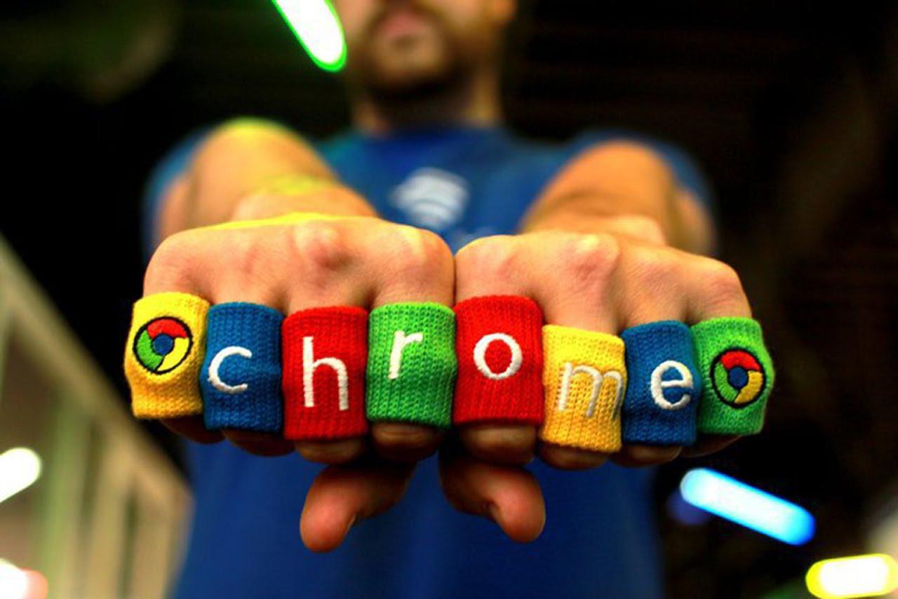 Пчелы против меда: Google, может быть, делает собственный адблокер для Chrome