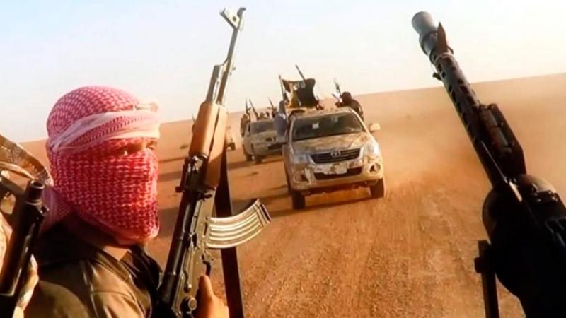 Курды объявили обокружении сирийской Ракки