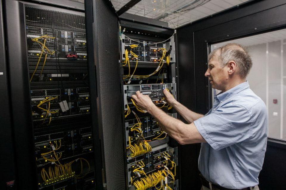 Вычислительные ресурсы суперкомпьютера вновосибирском Академгородке возросли вдвое